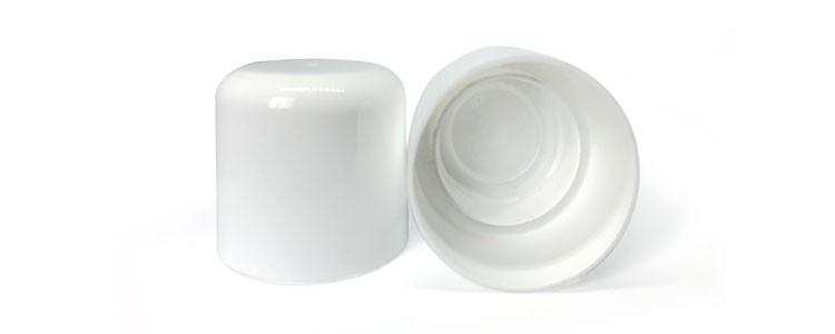 New PFP28 double-shell screw cap