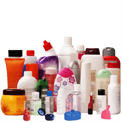 Kosmetyki i środki czystości