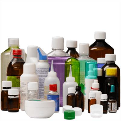 Wyroby medyczne i farmaceutyczne