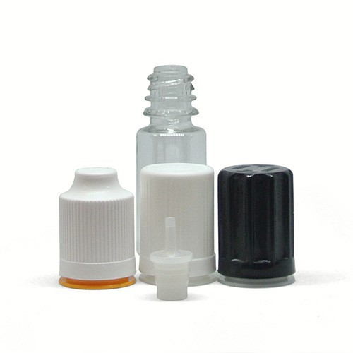 10 ml kit with PET flacon
